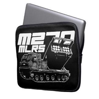 M270 MLRS Neoprene Laptop Sleeve 13 inch