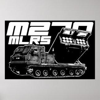 M270 MLRS Print