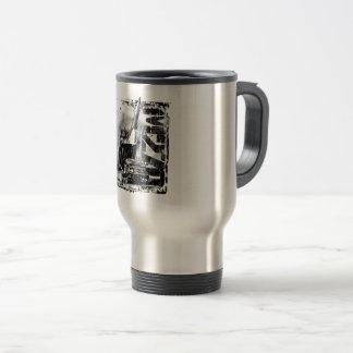 M270 MLRS Travel/Commuter Mug