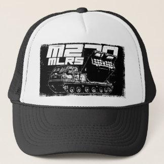M270 MLRS Trucker Hat