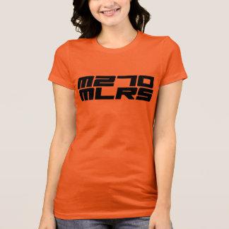 M270 MLRS Women's Bella Favorite Jersey T-Shirt