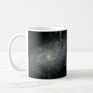 M33 Galaxy Mug
