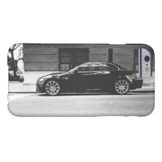 M3 in New York Barely There iPhone 6 Case