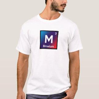 m3 periodic -1- T-Shirt