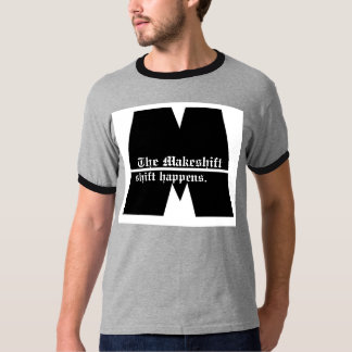 M3, scripty font T-Shirt