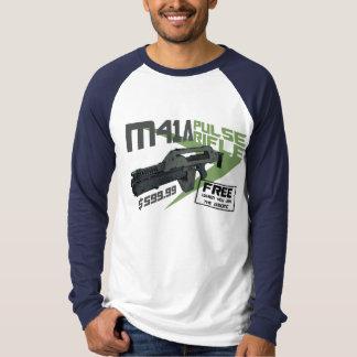 m41a advert green T-Shirt