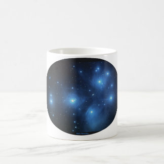 M45 the Pleiades Coffee Mug