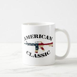 M4 CLASSIC BLACK.png Coffee Mug
