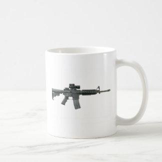 M4 COFFEE MUG