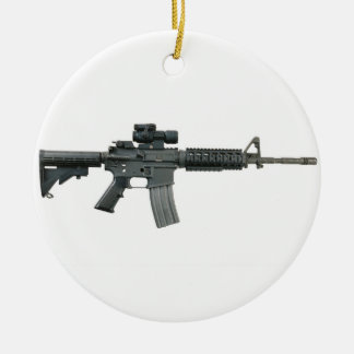 M4 CHRISTMAS TREE ORNAMENTS