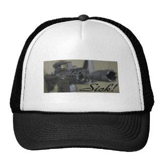 M4 SICK TRUCKER HAT