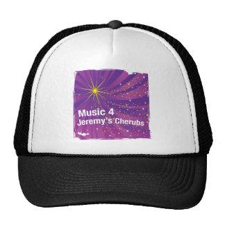 M4JC Logo Hat