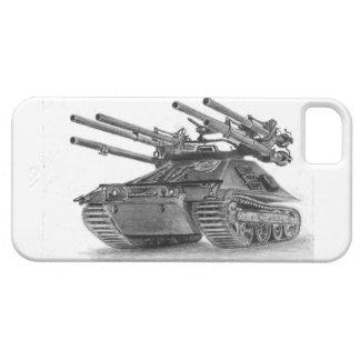 M50 Ontos iphone case