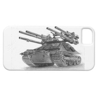 M50 Ontos iphone case Case For The iPhone 5