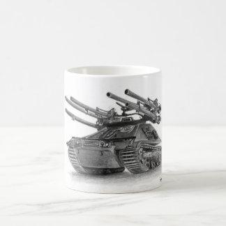 M50 Ontos mug