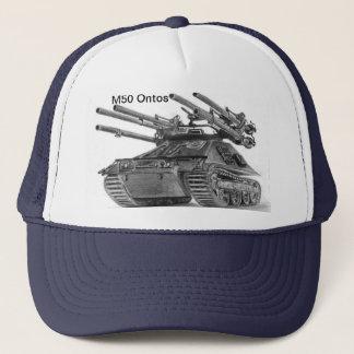 M50 Ontos Trucker Hat