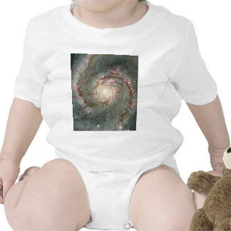 M51 Infant Creeper - Spiral Galaxy gift