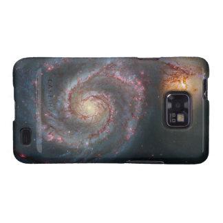 M51 remezclan samsung galaxy s2 funda