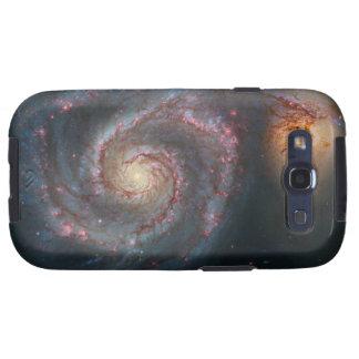 M51 remezclan galaxy s3 fundas
