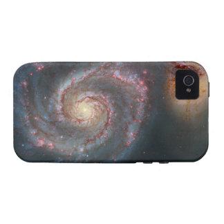 M51 remezclan Case-Mate iPhone 4 carcasas