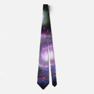 M51 Whirlpool Galaxy: A Classic Beauty Tie