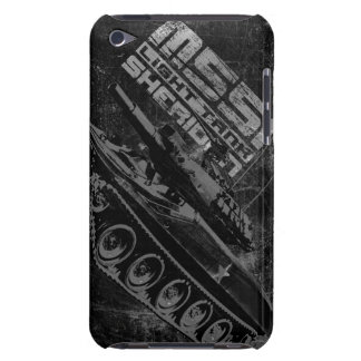 M551 Sheridan iPod Case-Mate Protector