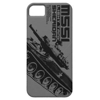 M551 Sheridan iPhone 5 Cobertura