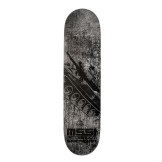 M551 Sheridan Tablas De Skate