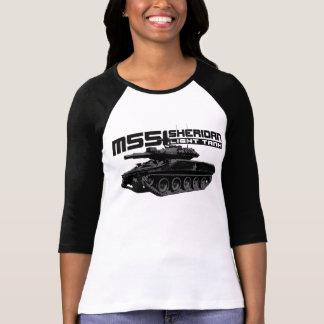 M551 Sheridan Camiseta