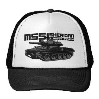 M551 Sheridan Trucker Hat