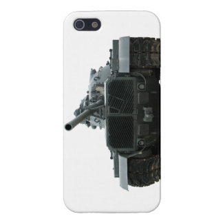 M60 Patton Tank Cover For iPhone SE/5/5s