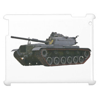 M60 Patton Tank Cover For The iPad