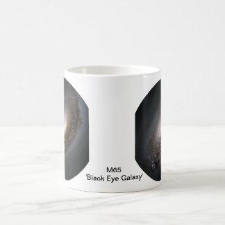 M65 'Black Eye Galaxy' Coffee Mug