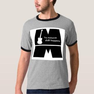 M6 w/ guitar T-Shirt