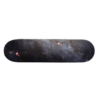 M74 Galaxy Skateboard Deck