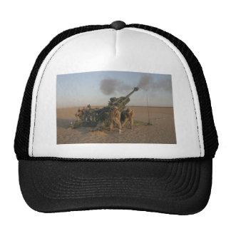 M777 MESH HATS