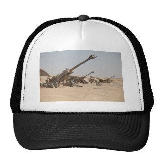 M777A2 TRUCKER HAT