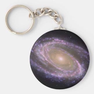 M81 GALAXY KEYCHAIN