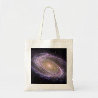 M81 GALAXY TOTE BAG