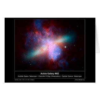 M82 CARD
