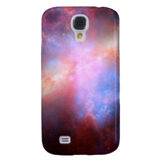 M82 Messier active galaxy Samsung S4 Case