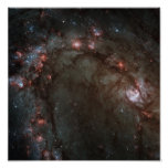 M83 galaxy posters