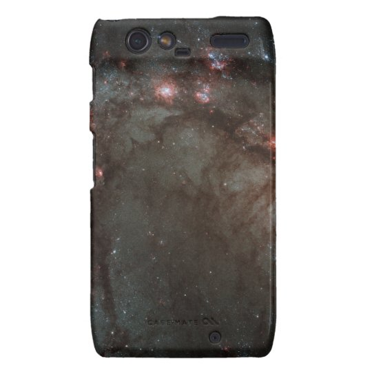 M83 Spiral Galaxy NASA Droid RAZR Cover