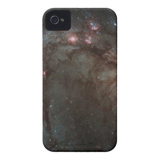 M83 Spiral Galaxy NASA iPhone 4 Cover