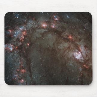 M83 Spiral Galaxy NASA Mouse Pad