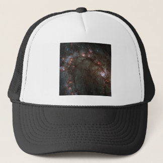 M83 Spiral Galaxy NASA Trucker Hat