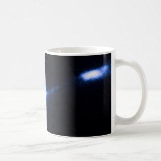 M87 Nucleus and Bright Knot - STIS. Coffee Mug