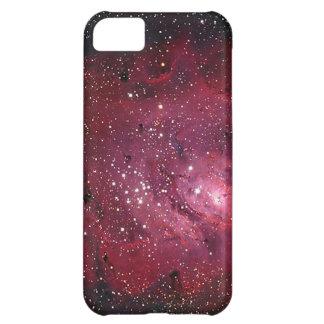 M8 Lagoon Nebula NGC 6523 iPhone 5C Cover