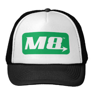 M8 TRUCKER HAT