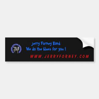 m_15ad35e4ea3b182008e07e3e2a14f3ee Jerry Forne Bumper Sticker